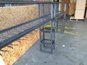 Fully welded bar structure  (5)