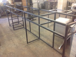 Fully welded bar structure  (7)